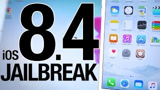 NEW How To Jailbreak iOS 8.4 Untethered - Taig 2.2.0 for iPhone, iPad & iPod