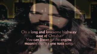 Bob Seger~Turn The  Page~