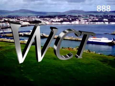 (ITV MOCK) Western Coast Television (WCT) Idents (1959-2002)