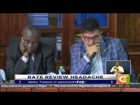 MPs oppose plans to review interest rate laws