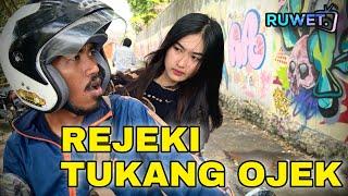 Download lagu REJEKI TUKANG OJEK | Ruwet Tv