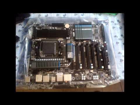 Projeto Gamer Finalizado AMD FX8 - Vishera 8350 + Gigabyte GA-990FXA-UD5 + Sapphire HD 7950