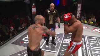 tommy king v terry brazier UCMMA 53
