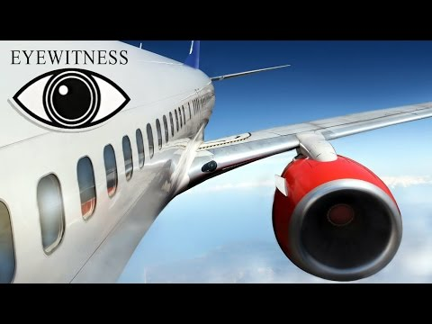 EYEWITNESS | Flight | S3E2