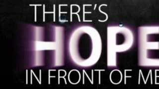 Danny Gokey - Hope in Front of Me (Official Lyric Video) thumbnail