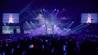 宮野真守「MAMORU MIYANO ASIA LIVE TOUR 2019 ~BLAZING!~」より「蒼ノ翼」