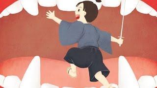 【絵本】 一寸法師(いっすんぼうし) 【読み聞かせ】日本昔ばなし