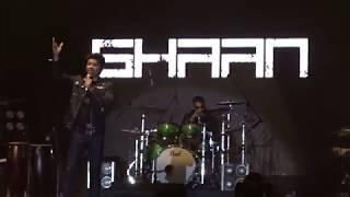 Chaar Kadam - Live Performance By Shaan IIT KGP