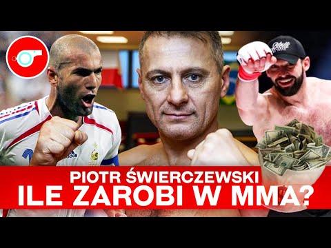 BÓJKA Z Zidanem I Sparing Z Kołeckim, Czyli ŚWIR W MMA