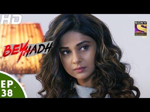 Beyhadh - बेहद - Episode 38 - 1st December, 2016
