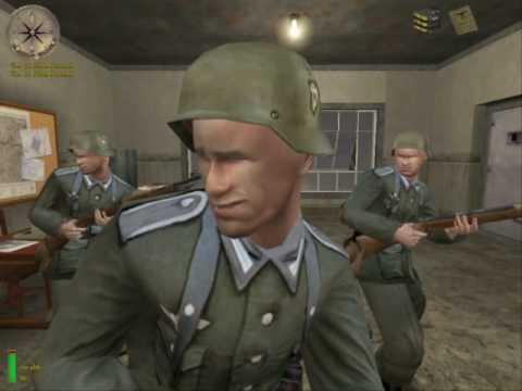 Medal Of Honor Allied Assault Bugs, Features And Other Things Of Tremendous Importance