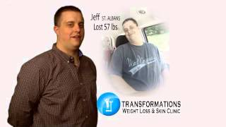Transformations Weight Loss & Skin Clinic Commercial