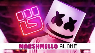 Marshmello - Alone (Normal) : Beat Fever