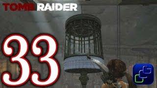 Tomb Raider 2013 Walkthrough - Part 33 - Going Back In