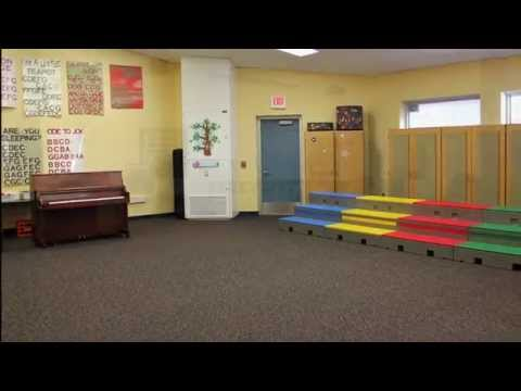 George Long Elementary School Virtual Tour