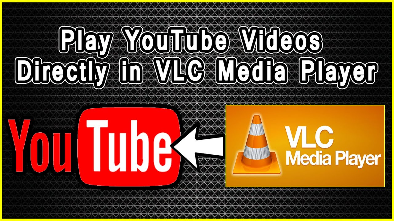 how to play video on vlc media player
