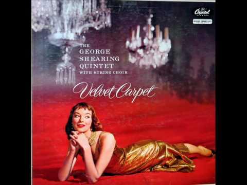 George Shearing Quintet: Autumn Leaves (Kosma / Prévert / Mercer, 1945)