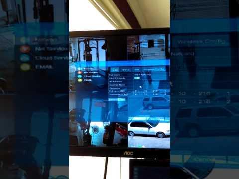 ELEC e-Cloud DVR Review(2017) - YouTube