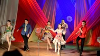 Download стиляги танец Mp3 and Videos