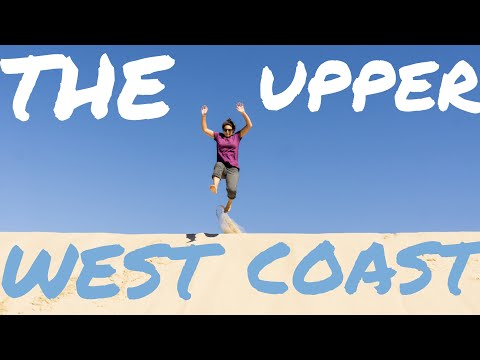The Upper West Coast | United States Finale