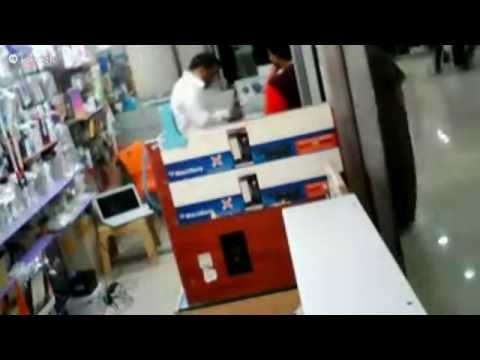 HULI CAM CCTV SAUDI ARABIA MOBILE CENTER 06/20/2015