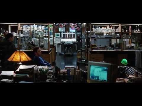 The incredible hulk 2008 full movie