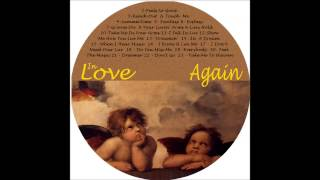 DJ Santana - In Love Again - Reach Out And Touch Me