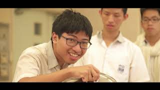 Publication Date: 2018-07-11 | Video Title: 基道十五年微電影