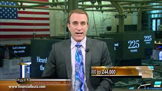 LIVE - Floor of the NYSE! August 11, 2017 Financial News - Business News - Stock News - Market News