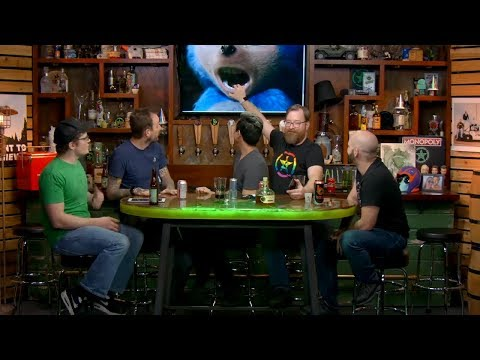 Off Topic Podcast #179 - Highlights