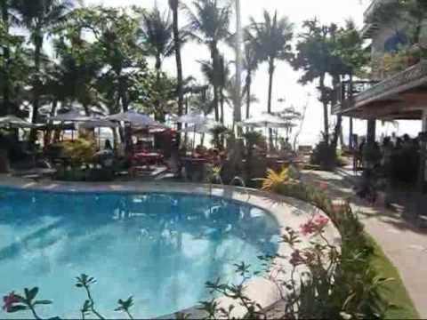 Red Coconut Boracay Facility - TravelOnline TV