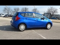 2015 Nissan Versa Note Schaumburg, Palatine, Arlington Heights, Buffalo Grove, Barrington, IL 14172P
