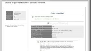 Test de la passerelle de paiement CM-CIC pour WooCommerce