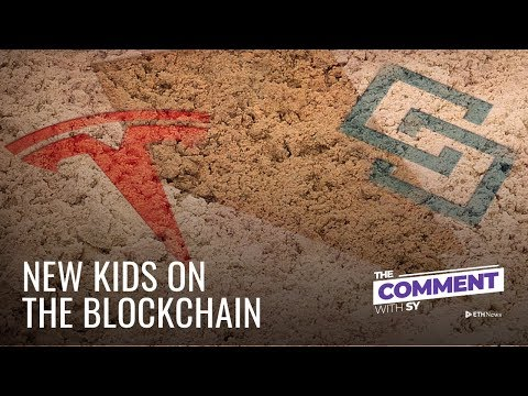 Nevada Tech Growth, Coinfirm Launches AML Platform, Inflatable Bitcoin Rat   Episode 208