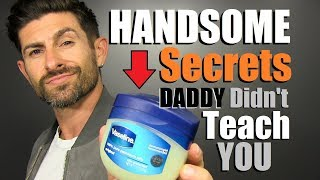 6 Secrets to be MORE Attractive Daddy DIDN'T Teach You!