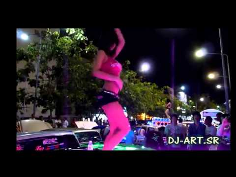 Dj-Art.Sr - Arash feat. Sean Paul - She Makes Me Go [130]