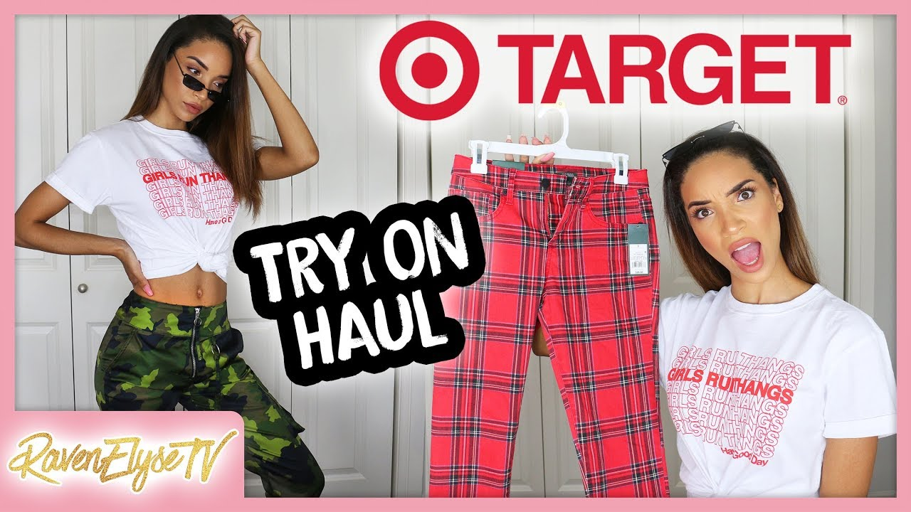 target has cute clothes now wild fable try on haul youtube