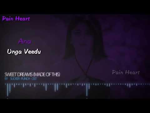 Heart touching Love Dialogue||Nenjirukkum Varai||female WhatsApp status||