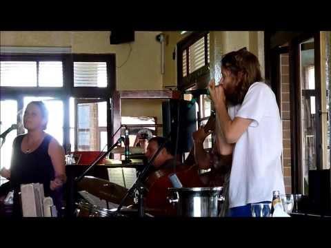 Mountains Jazz Trio - Sweet Home Chicago - Blackheath NSW