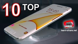 Top 10 Phones - Top 10 Best Smartphones 2017
