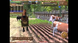Wurm Online Sowing Seeds, Breeding and a New Addition