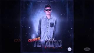 Zayky - Cuando Te Miro(REMIX) (Reggaeton Romantico♥) Prod. TheBestCompany 2016