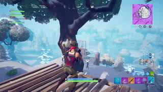 Qt bot // dead wrong - shinobi feat. Biggie smalls // fortnite battle royale insane console player