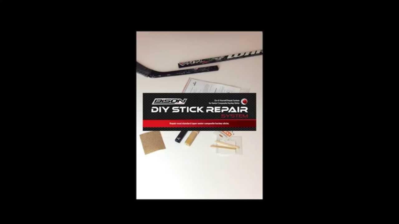 Hockey Stick Repair Kit