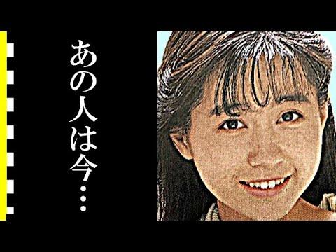 岩井由紀子の意外な現在に驚きを隠せない…ゆうゆがおニャン子クラブ時代に仲良くなかったメンバーとは?【会員番号19番】