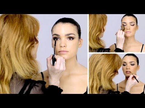 Charlotte Tilbury's Makeup Masterclass: City Proof Beauty   NET-A-PORTER.COM