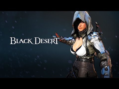 Black Desert Online Review 2020.Black Desert Online Ps4 Edition Review In Progress Mmohutslive