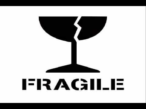 Fragile Tom Burbank