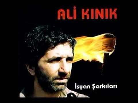 Ali KINIK - - itin Biri