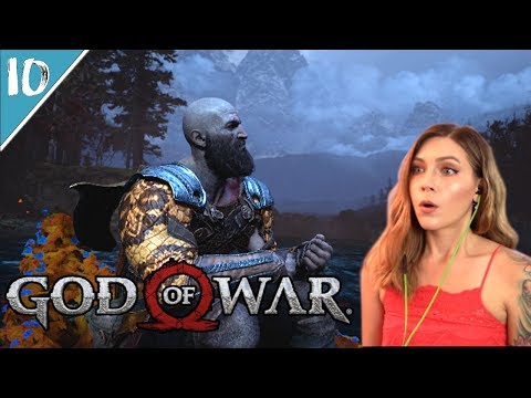 Digging up the Past   God of War Pt. 10   Marz Plays